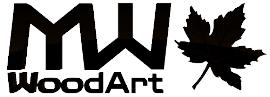 Logo von MW WoodArt - Holzkunst aus Salem